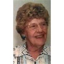 Paula Louise Pete