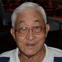 Richard Tung Yau Wong