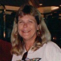 Carol Ann Clark