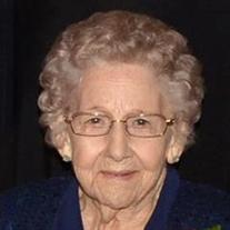 Mattie Elizabeth Darnall
