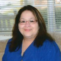 Ms. Corina Villarreal