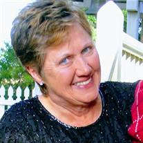 Eva Flinn Fender