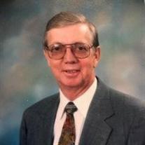 Philip Eugene Humphrey
