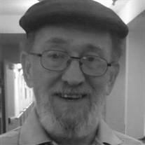 Charles Edwin Schwartz