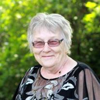 Marjorie Vujnovich