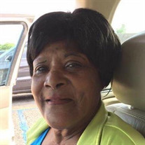"Ms. Rose Mary ""Chupeen"" White"