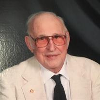 Marvin Leroy Molitor