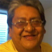 Peter E.  Ortiz