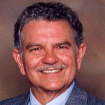 James Austin Tabb
