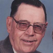 Donald  Dean Westerhold