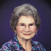 Stella Oleson