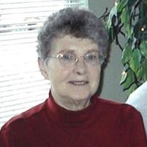 Holly Ann Hutsell
