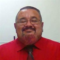 Marco Antonio Morales