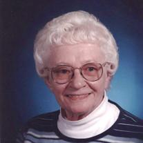 Dorothy A. Sinclair