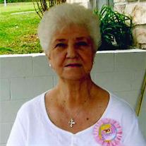 Jeanette Goldston