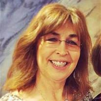 Joyce Ann Terry