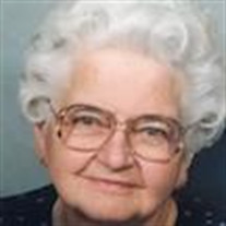 Dorothy E. Moland
