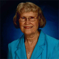 Carrie M. Vickers