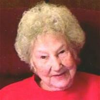 Edith  M. Teague
