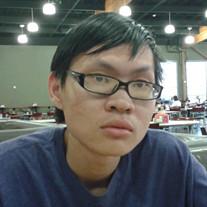 Lawrence Tsui