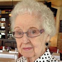 Mary Ellen Sierakowski