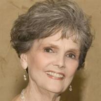 Mrs. Peggy Dorsey Gilson