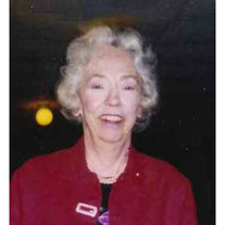 "Elizabeth ""Betty"" J. Pfisterer"