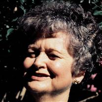 Pauline B. Minton