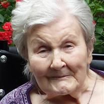 Pauline M. Synowiec