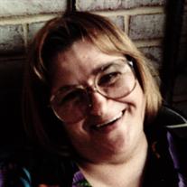 Mrs. Joyce Ann  Hollen