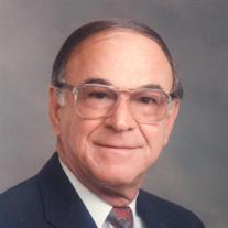 Edward J. Stenftenagel