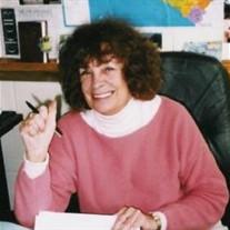 Judith Ann Pilarski