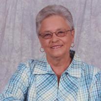 Nelda Jean Bishop