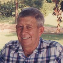 Eddie Jared