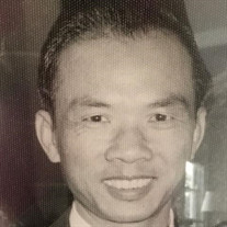 Mr Sun Chine Leong