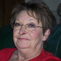 Maxine Sloan