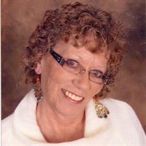 Sharon Joan Whitford