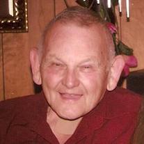 Charles W. Hinson