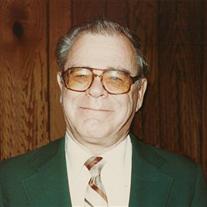 Donald  William Krogfus