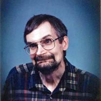 Gene Elmer Thies