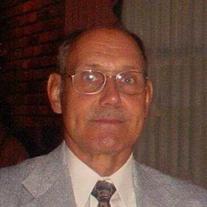 Michael Stephen Lantos