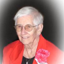 Maudie Fay Stephenson