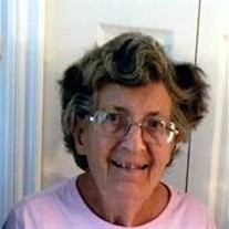 Eleanor Wilma Lawson