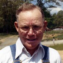 William Homer Morgan
