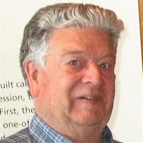 William G. Barcus