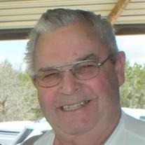 Larry D.  Baker Sr.