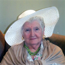 Patsy Carolyn Lee