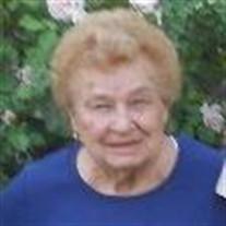 Mary B. Gober