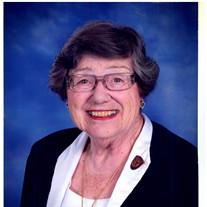 Gertrude J. Bundt