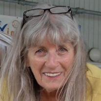 Carolyn Sue Pasold